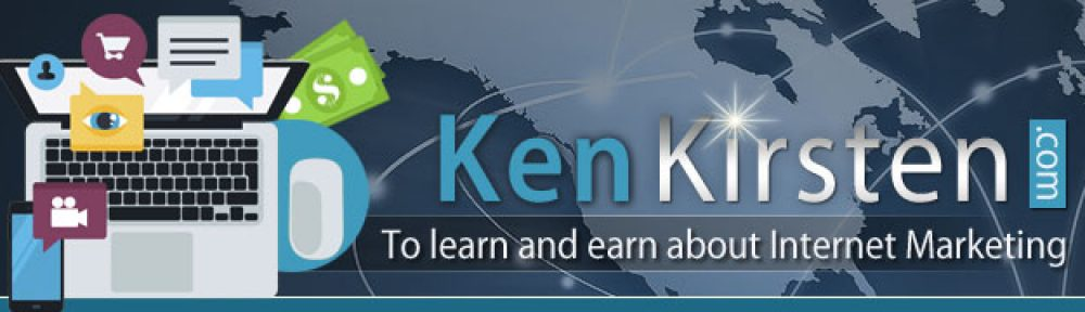 Ken Kirstens Blog